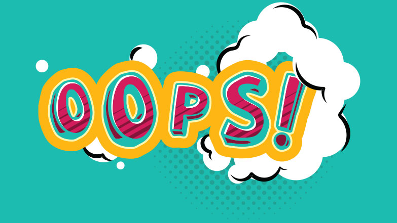 5 Mistakes To Avoid When Redesigning a Website