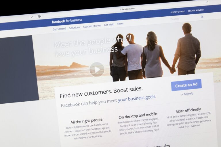 Facebook Advertising Beyond the Boosted Post