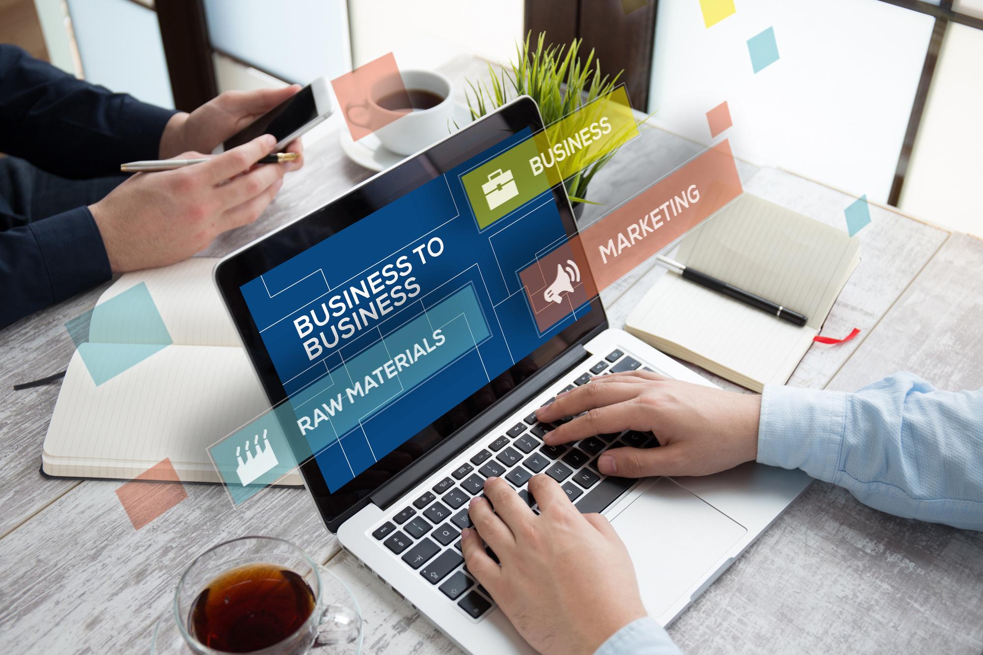 B2B vs B2C: How Digital Marketing Differences Impact Your Web Design