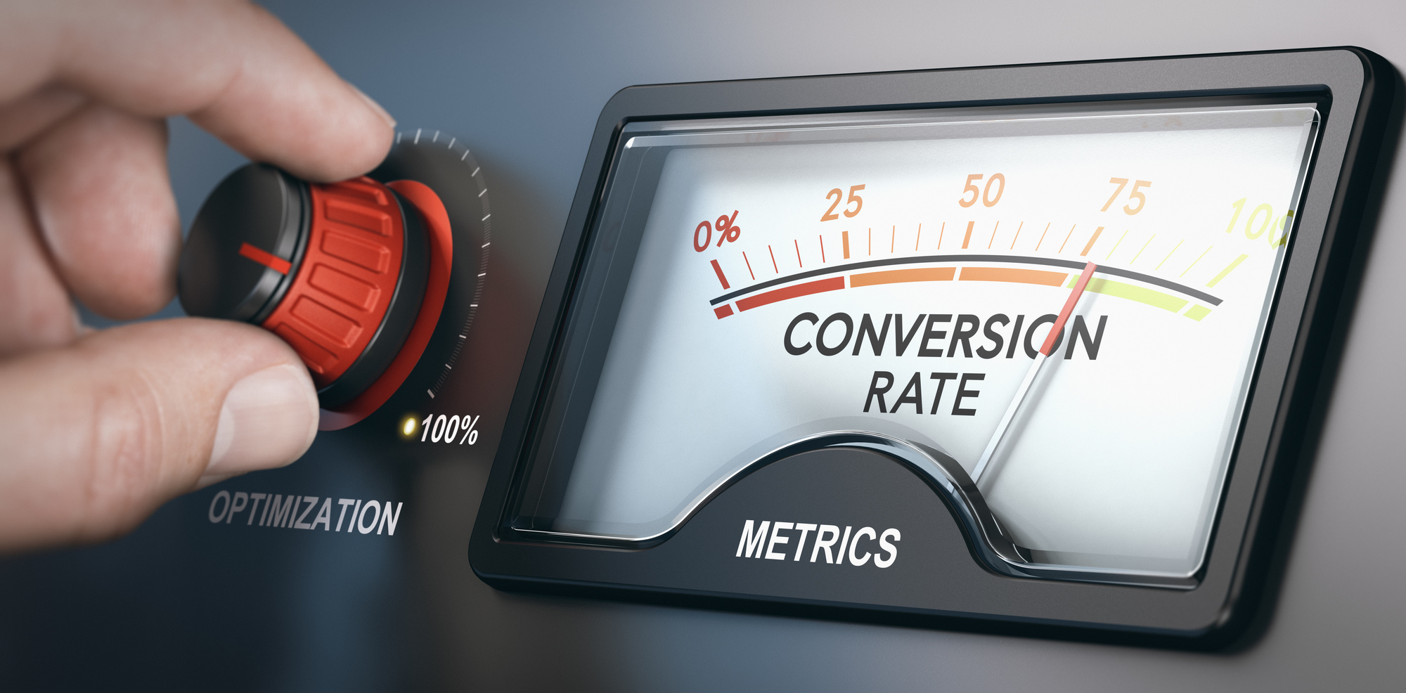 Is My Website Converting Leads? How to Calculate Conversion Rate