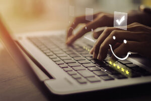 The Importance of Online Reviews for Local Businesses