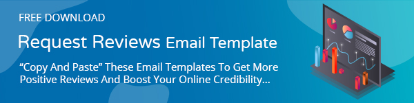 Request Reviews Email Templates