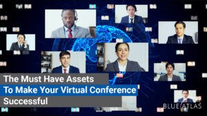 Virtual Conference Assets