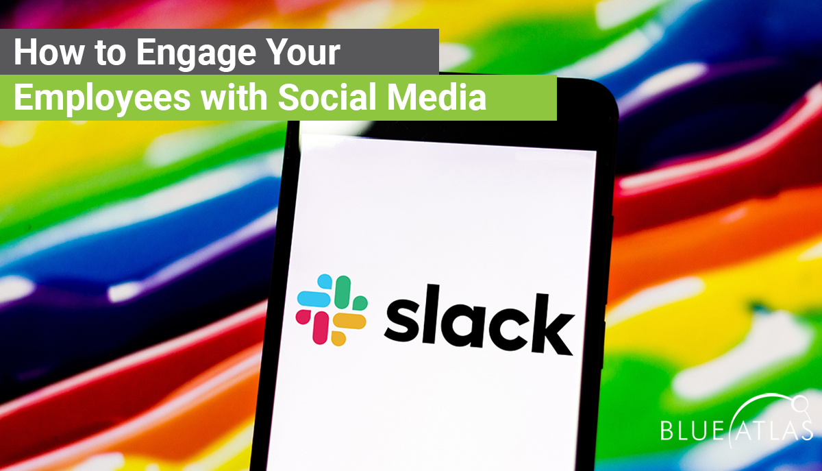 How to Engage Your Employees with Social Media
