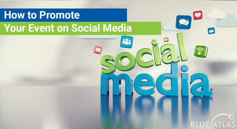 How to Promote Your Event on Social Media