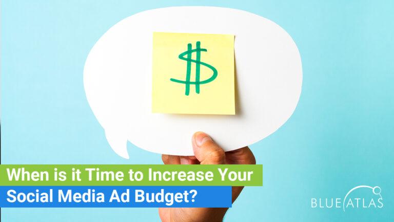 Social Ad Budget