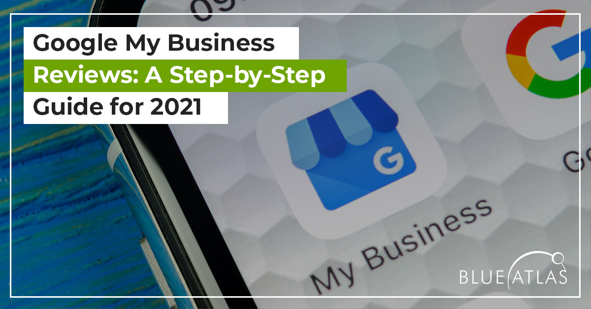 Get More Google My Business Reviews