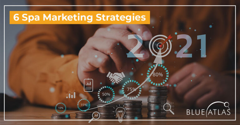 6 Spa Marketing Strategies