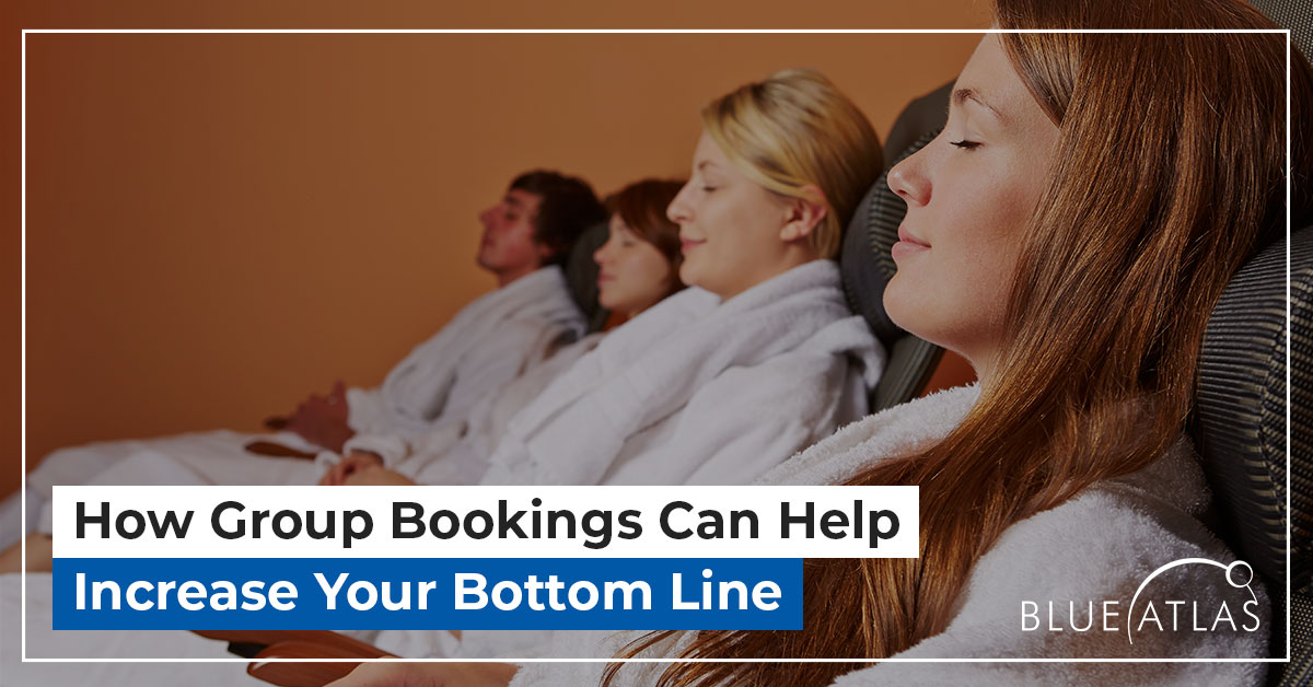 How Group Bookings Can Help Increase Your Bottom Line