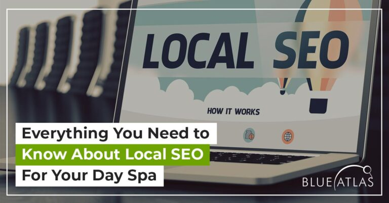 Local SEO Guide for Day Spas