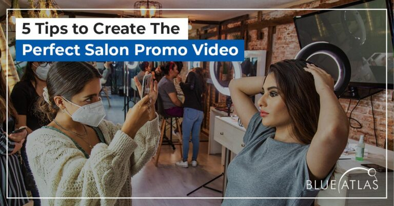 Create the Perfect Promotional Video