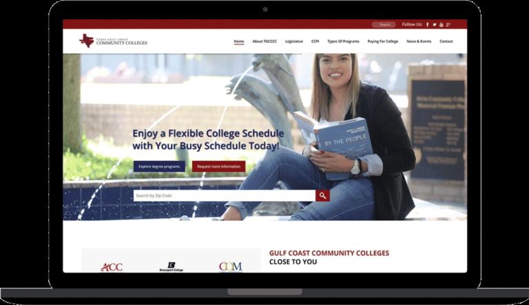 Texas Gulf Coast Consortium of Community Colleges